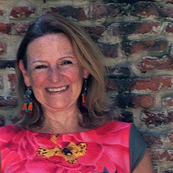 Maggie Cowan-Hughes